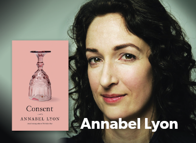 annabel lyon author book