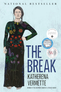 katherena vermette book cover